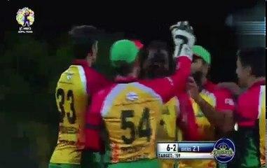 VIDEOS] Pakistan players' performance watch in Caribbean Premier
