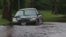 University Professor 'Suspended' for Saying Texas Deserved Hurricane Harvey