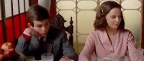 Funny & Crazy Movie scene Malizia ~ Laura Antonelli !!