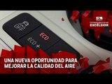 Vehículos Ecológicos Primera Entrega: Autos ecológicos en México