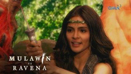 Mulawin VS Ravena: Tulong mula kay Magindara | Episode 72