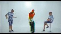 DJ Hamida feat. LECK - Tu voulais (clip officiel)