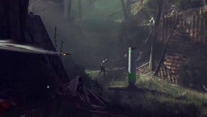 Dead Alliance - Trailer de lancement