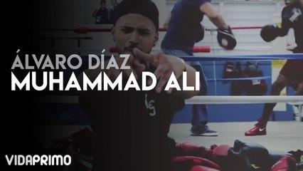 Álvaro Díaz - Muhammad Ali