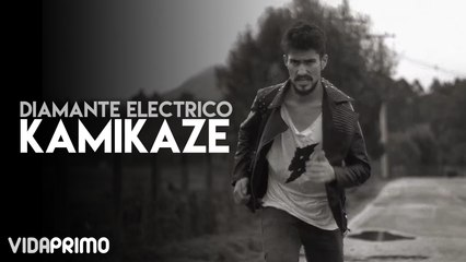 Diamante Electrico - Kamikaze