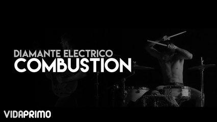 Diamante Electrico - Combustión