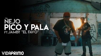 Ñejo - Pico y Pala ft. Jamby