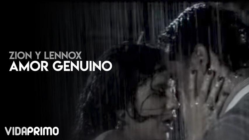 Zion y Lennox - Amor Genuino