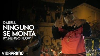 Ninguno Se Monta ft. Ñengo Flow [Official Video]