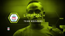 Roberto Firmino's Increased Responsibility | FW Team Whispers: Liverpool |  FWTV