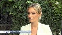 Mitterrand, Chirac, Sarkozy, Hollande, Giscard d'Estaing : Voici les chiens des Présidents passés à l'Elysée - Regardez