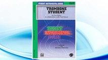 Student Instrumental Course Trombone Student: Level I FREE Download PDF