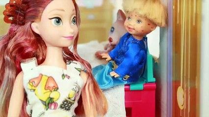 Gelé Cabane jouer Princesse Alltoycollector barbie doh pizza pizza restaurant disney anna tob