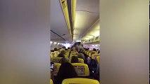 Ivres sur un vol Londres-Ibiza, la compagnie aérienne est forcée de se poser à Bordeaux
