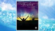 Favorite Songs of Praise (Solo-Duet-Trio with Optional Piano): Trombone/Baritone/Bassoon/Tuba (Favorite Instrumental Series) FREE Download PDF