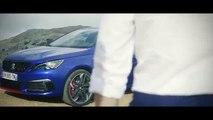 New Peugeot 308 GTi vs Peugeot 308 Racing Cup | Peugeot UK