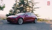 VÍDEO: Este es el presente y el futuro de Tesla. ¿Te suena el Model Y?
