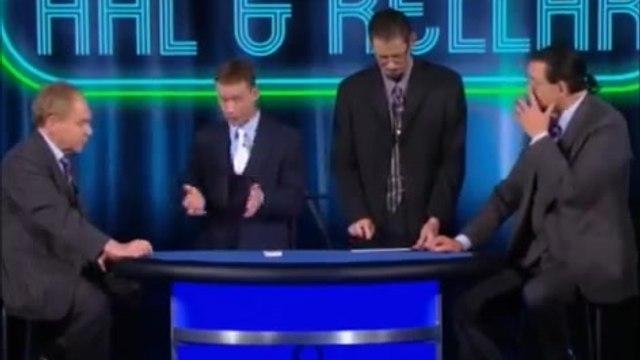 Penn & Teller: Fool Us Season 4 Episode 8 Full [[OFFICIAL ITV]] Streaming HD720p
