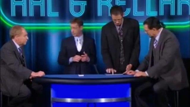 """Penn & Teller: Fool Us Season 4 Episode 8 Full """"NEW SEASON"""" Watch Online HQ720p (FULL Watch Online)"""