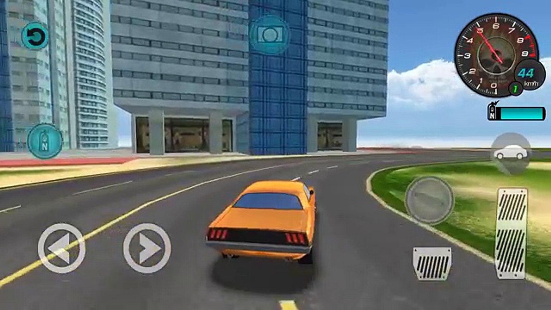 Андроид андроид город водить машину Игры Гранд Кому в Это |