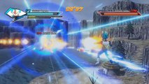 Bataille Si contre Quelle ce qui avec Dragonball ssgss goku ssj4 goku