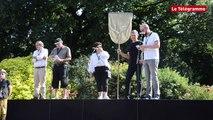 Pays de Quimperlé (29). Festival des Rias : le gong a sonné !