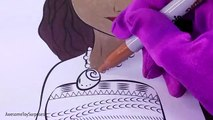 Actividad Niños para colorear para divertido Niños página velocidad niños pequeños Moana