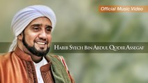 Habib Syech Bin Abdul Qodir Assegaf - Allahu Allah (Official Music Video)