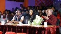 Ethiopia  Yemaleda Kokeboch Acting TV Show Season 4 Ep 10B የማለዳ ኮከቦች ምዕራፍ 4 ክፍል 10B