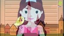 Cuento de la Princesa Rosa - Cuentos para niños - Cuentos cortos infantiles Cuentos infant