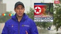 Përjetuan 16 minutat më të gjatë të jetës – japonezët rrëfejnë momentin kur raketa e Kim Jong-un fluturoi mbi kokat e ty