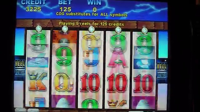 THE EPIC START ★ AN AMAZING DAY AT THE CASINO ★ BIG WIN