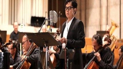 Alan Tam - Summer Breeze Medley : Huang Hun De Sheng Yin / Zai Jian Yi Shi Lei / Qing Ren / Yu Si . Qing Chou / Ai De Ti Shen ( Xian Chang Shi Lu Ban )