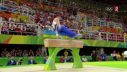 20èmes Internationaux de France de Gymnastique