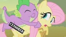 Top 10 Dirty Jokes in My Little Pony: Friendship is Magic Cartoons
