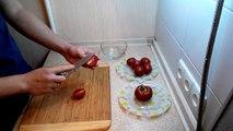 De frites maison hlopoty.pastila ou alternatif tomate tomates séchées