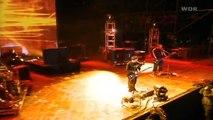 Muse - Hyper Music, Rock Am Ring Festival, 05/18/2002