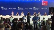 74e Mostra de Venise: Matt Damon en lilliputien sur la lagune
