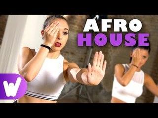 Tutorial de AFRO HOUSE | Paso Banzelo