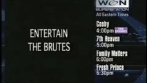 Entertain The Brutes/Telepictures Productions & Distribution(2002)