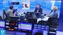 """Robert Ménard : """"Je suis sévère avec la ligne politique que Marine Le Pen incarne"""""""