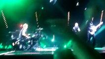 Muse - Stockholm Syyndrome, Barclaycard Arena, Birmingham, UK 4/2/2016