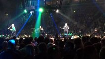 Muse - Stockholm Syndrome, The SSE Arena, Belfast, Northern Ireland  4/6/2016