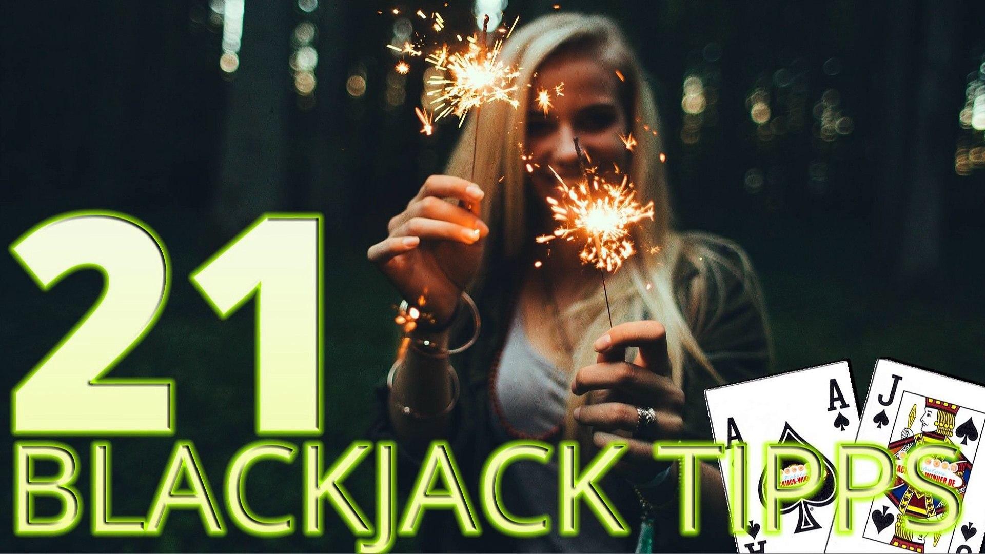 21 wertvolle Blackjack Tipps - #01: Blackjack Regeln einfach erklärt