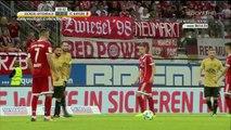 Franck Ribery Goal HD - Kickers Offenbach 1 - 4 Bayern Munich - 30.08.2017 (Full Replay)