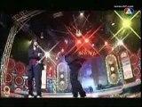 GOLF&MIKE - Rin Rin Samurai Live