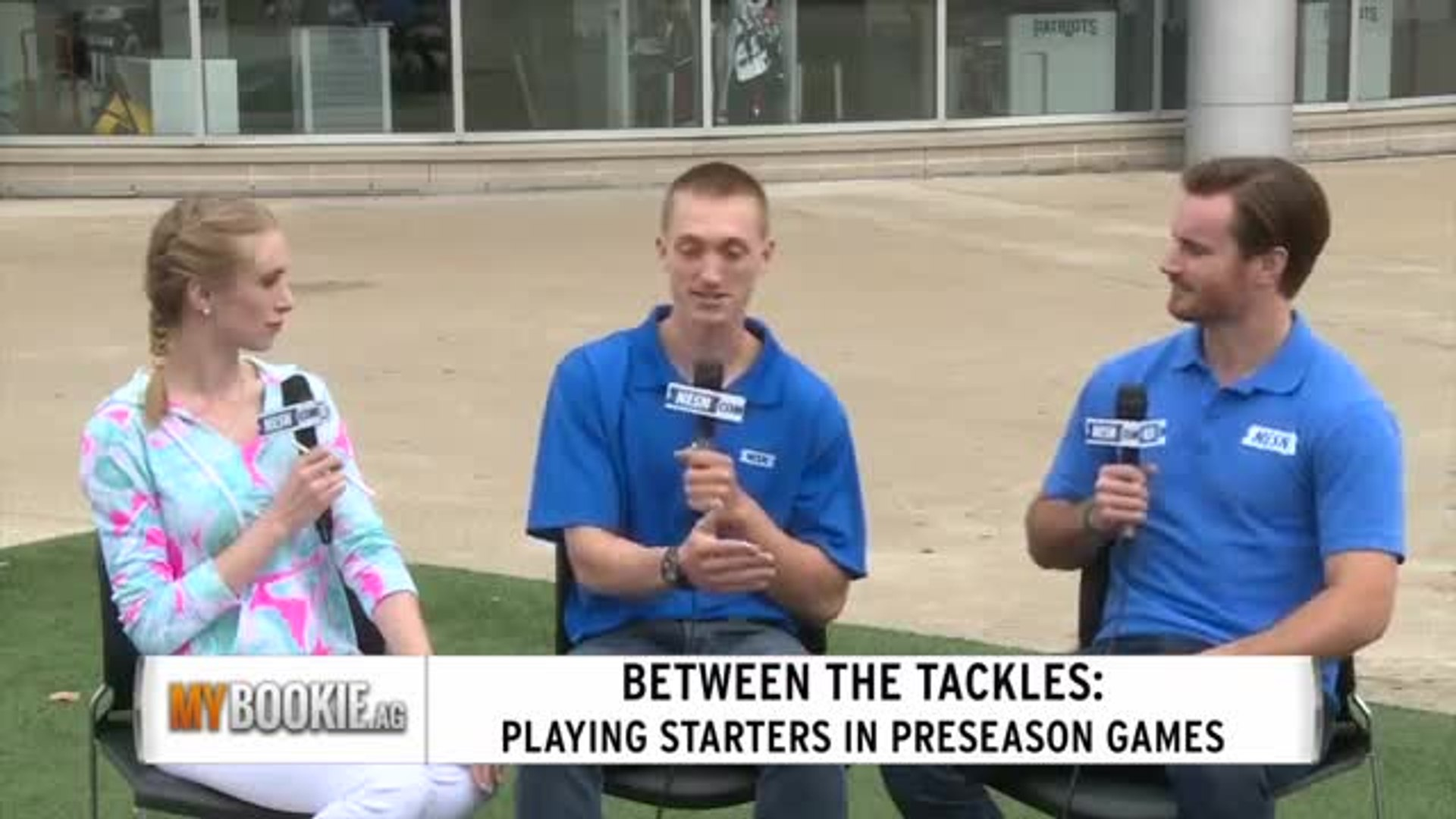 Should Star Players Play In NFL Preseason Games?
