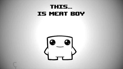 Super meat Boy - forver pax - trailer nintendo switch