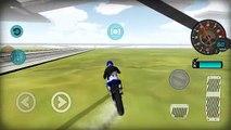 Bicyclette saleté chauffeur extrême le plus rapide gratuit des jeux moteur moto 2017 3d |