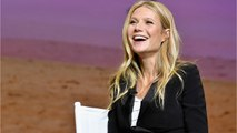 Gwyneth Paltrow Thinks Criticism of Goop is 'Deeply Unfair'